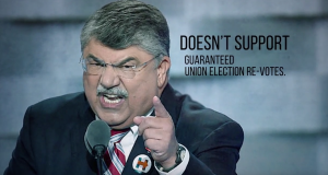 Richard Trumka and Employee Rights   YouTube